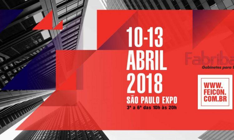 Coleção Premium será apresentada na Feicon Batimat em São Paulo