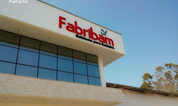 Fabribam é destaque em Simpósio Regional