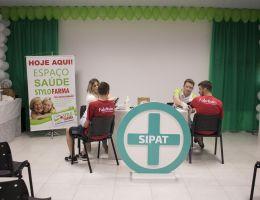 Saúde, segurança e bem estar marcam a  SIPAT