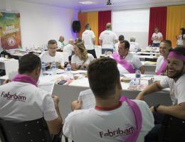 Convenção de vendas 2019 reuniu representantes de todo o Brasil