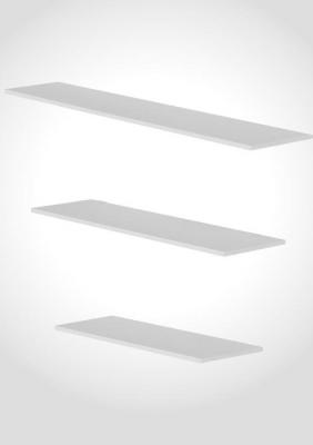 Prateleiras - Branco
